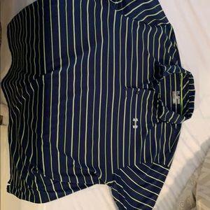 Under Armour S/S Polo Shirt